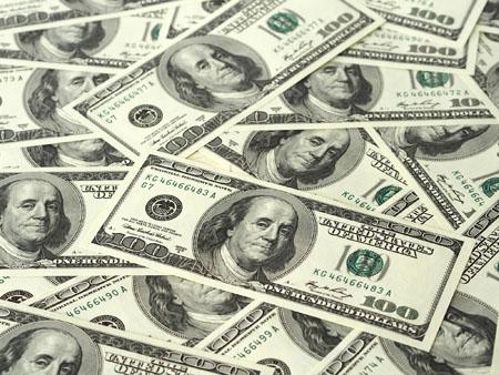 アメリカの財政 - 世界経済のネ...